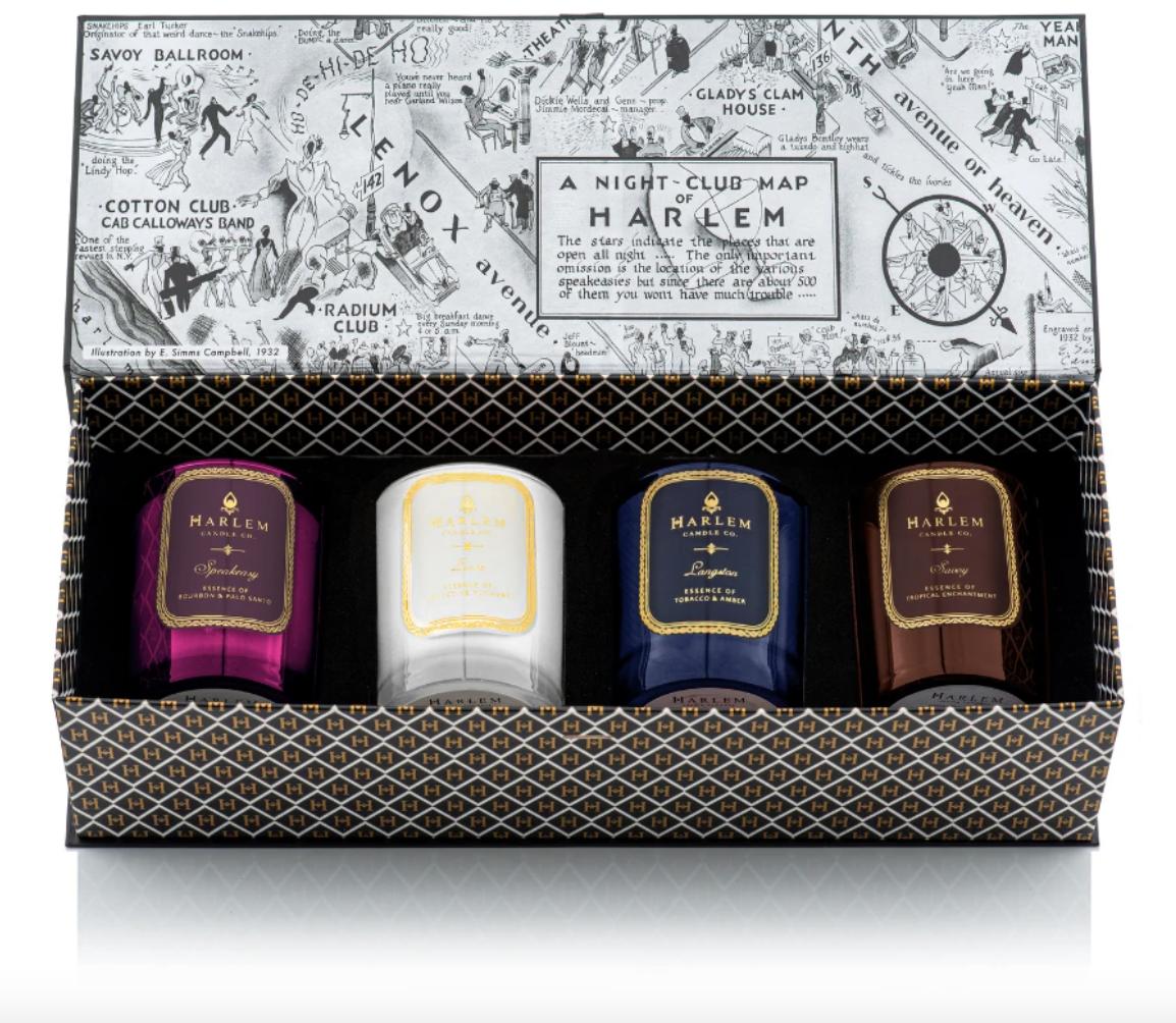 Harlem Candle Co box set