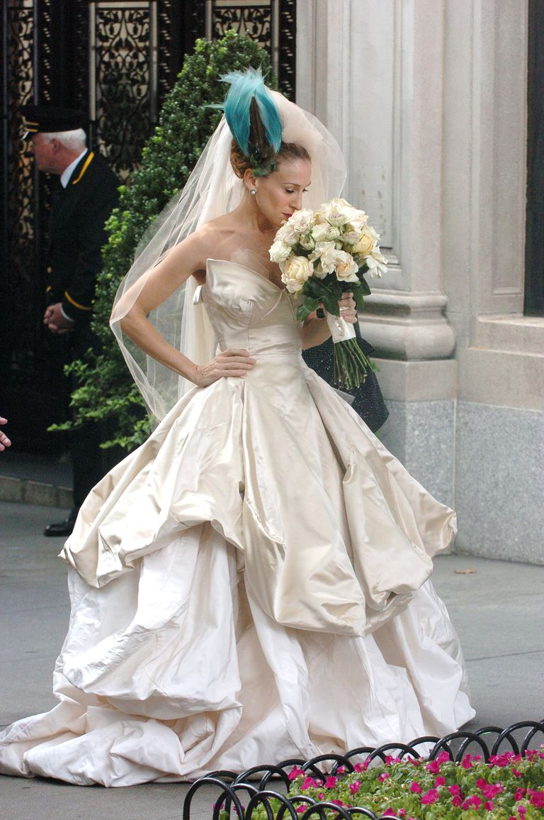 Vivienne Westwood Wedding Dress Everything You Need To Know Loverly