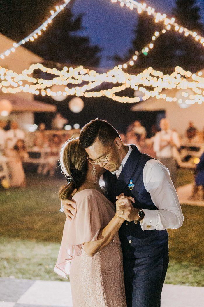 How to Choose a Fantastic Mother Son Wedding Dance Song - Loverly